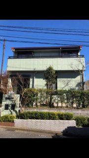 藤沢市N様邸で外壁塗装、屋根塗装