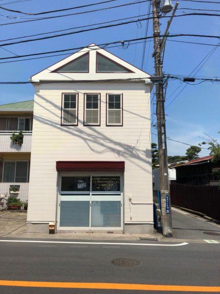 藤沢市S様邸で外壁塗装、屋根塗装