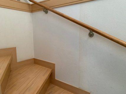 藤沢市S様邸一部クロス張り替え・インターホン交換工事‼︎